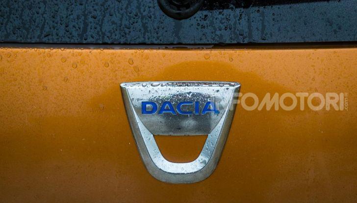 Prova Dacia Duster a GPL 2019: il SUV a gas da 13.350€ - Foto 12 di 46