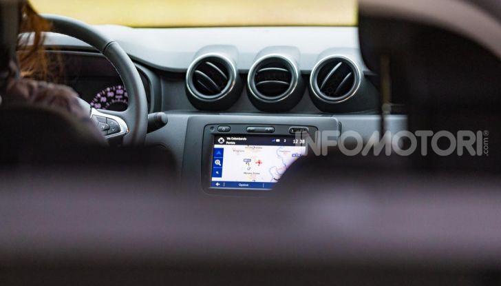 Prova Dacia Duster a GPL 2019: il SUV a gas da 13.350€ - Foto 20 di 46