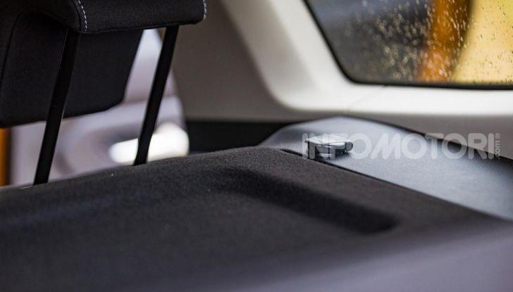Prova Dacia Duster a GPL 2019: il SUV a gas da 13.350€ - Foto 18 di 46