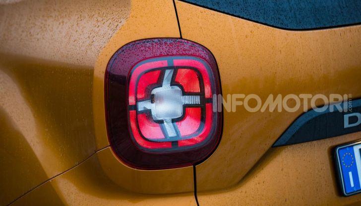 Prova Dacia Duster a GPL 2019: il SUV a gas da 13.350€ - Foto 16 di 46