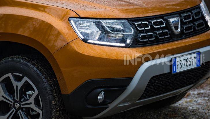 Prova Dacia Duster a GPL 2019: il SUV a gas da 13.350€ - Foto 42 di 46