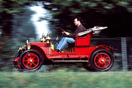"Opel Docktorwagen: l' ""automobile per tutti"" - Foto 1 di 8"
