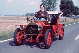 "Opel Docktorwagen: l' ""automobile per tutti"" - Foto 2 di 8"
