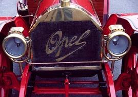 "Opel Docktorwagen: l' ""automobile per tutti"" - Foto 4 di 8"