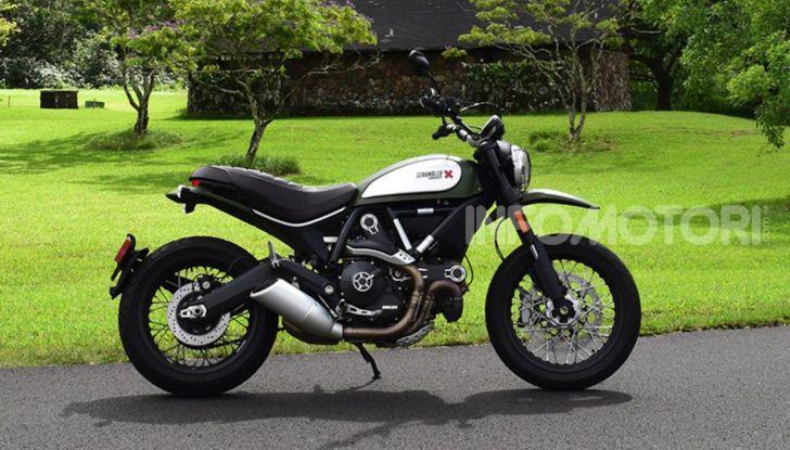 Le dieci moto più vendute in Italia nel 2019 - Foto 6 di 9
