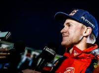 WRC Tour de Corse 2019, Giorno 2: le dichiarazioni del team Citroën