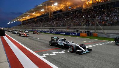 F1 2019 Orari TV GP Bahrain su Sky e TV8