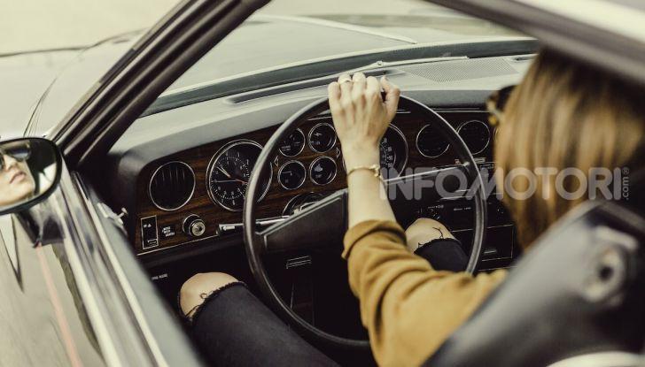 [VIDEO] Festa della Donna, gli auguri del mondo dell'auto - Foto 1 di 12