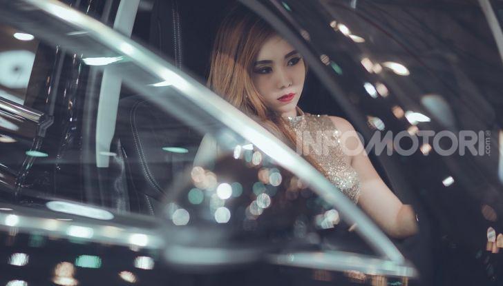 [VIDEO] Festa della Donna, gli auguri del mondo dell'auto - Foto 8 di 12