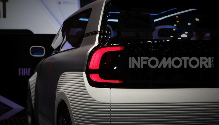 Fiat Centoventi: online il configuratore della Panda Elettrica fai da te - Foto 11 di 40