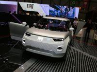Fiat Centoventi: la citycar italiana elettrica del Less is More!