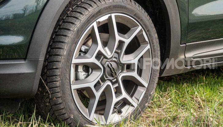 Prova Fiat 500X 1.3 T4 FireFly DCT 2019: Più prestazioni, meno consumi - Foto 1 di 41