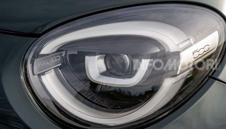 Prova Fiat 500X 1.3 T4 FireFly DCT 2019: Più prestazioni, meno consumi - Foto 2 di 41