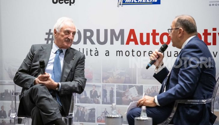 #FORUMAutoMotive 2019, a Milano si parla di sicurezza stradale - Foto 11 di 12