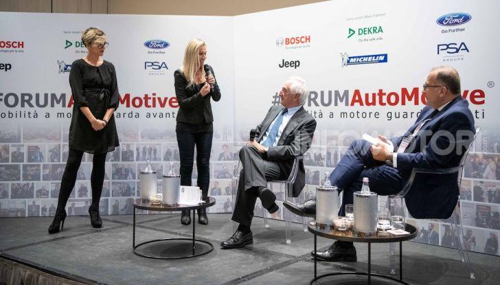 #FORUMAutoMotive 2019, a Milano si parla di sicurezza stradale - Foto 10 di 12