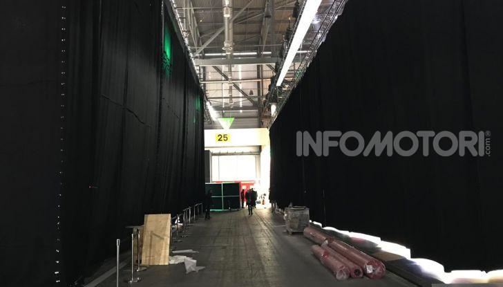 Il Salone di Ginevra 2019 LIVE in un'ampia gallery - Foto 37 di 48