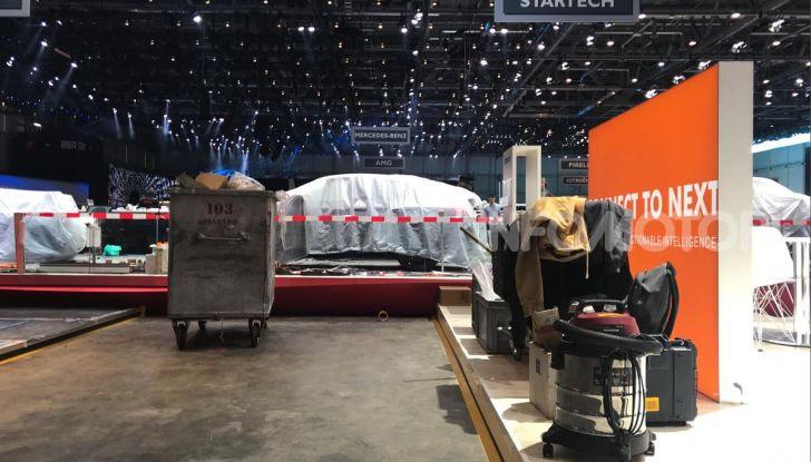Il Salone di Ginevra 2019 LIVE in un'ampia gallery - Foto 16 di 48