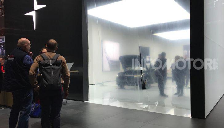 Il Salone di Ginevra 2019 LIVE in un'ampia gallery - Foto 9 di 48