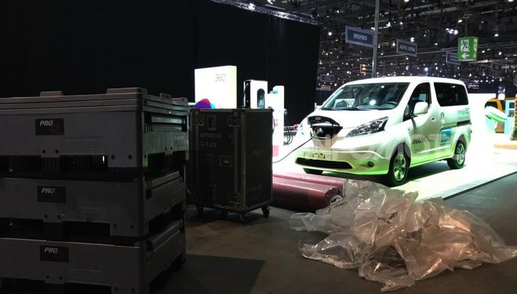 Il Salone di Ginevra 2019 LIVE in un'ampia gallery - Foto 43 di 48