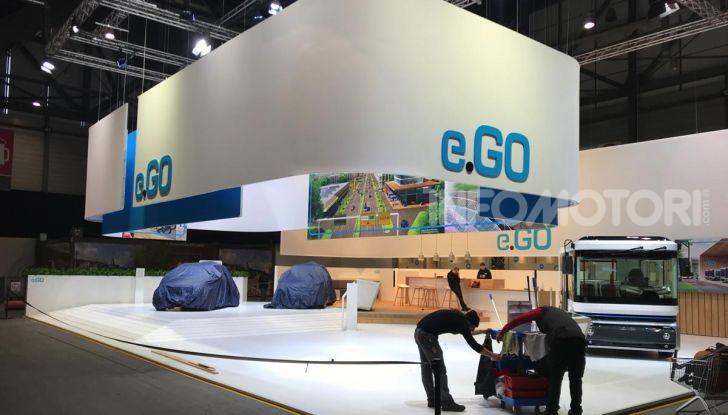 Salone di Ginevra 2020 annullato causa Coronavirus - Foto 41 di 48