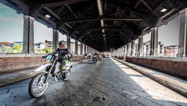 HAT Series 2019: svelato a Milano il calendario completo - Foto 1 di 12