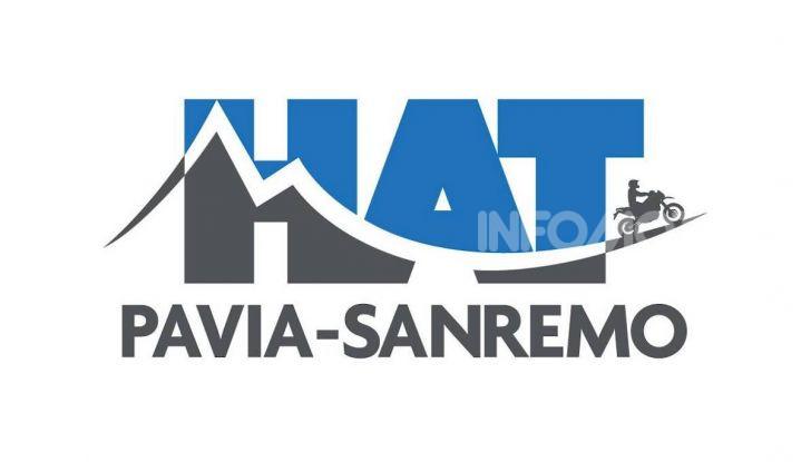 Tutto pronto per la seconda HAT Pavia-Sanremo: partenza il 17 maggio - Foto 7 di 12