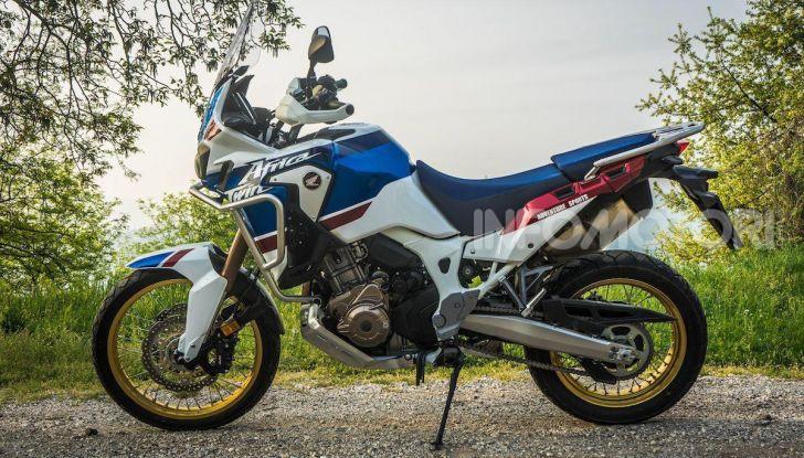 Le dieci moto più vendute in Italia nel 2019 - Foto 3 di 9