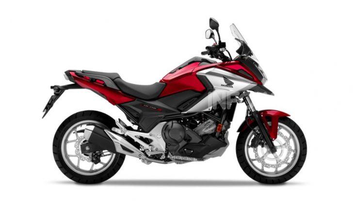 Le dieci moto più vendute in Italia nel 2019 - Foto 7 di 9