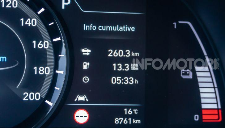 Hyundai Kona Electric: il suo valore residuo cresce del 6,4% - Foto 35 di 46