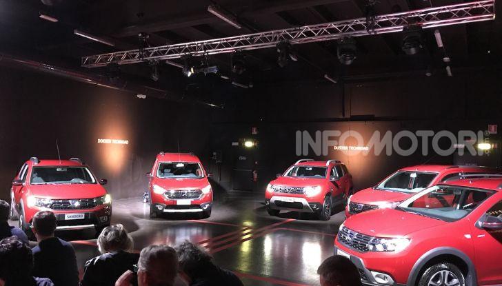 Dacia Serie Speciale Techroad disponibile su tutta la gamma - Foto 9 di 15