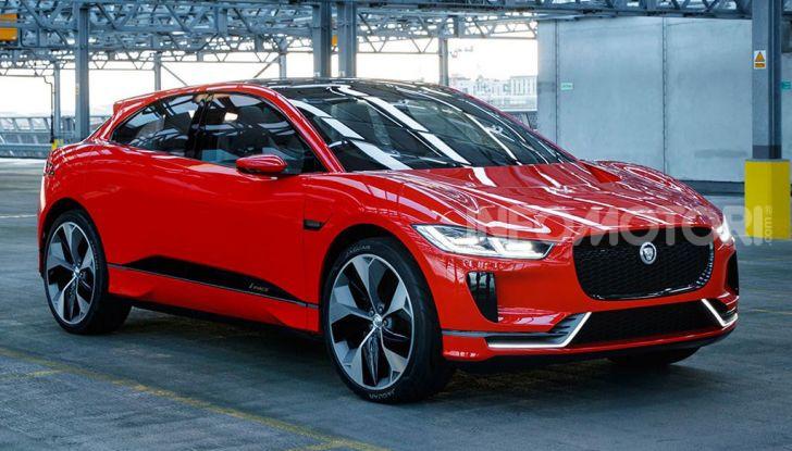 BMW i3 conquista i lettori e diventa l'Auto Più Bella del web 2019 - Foto 8 di 23