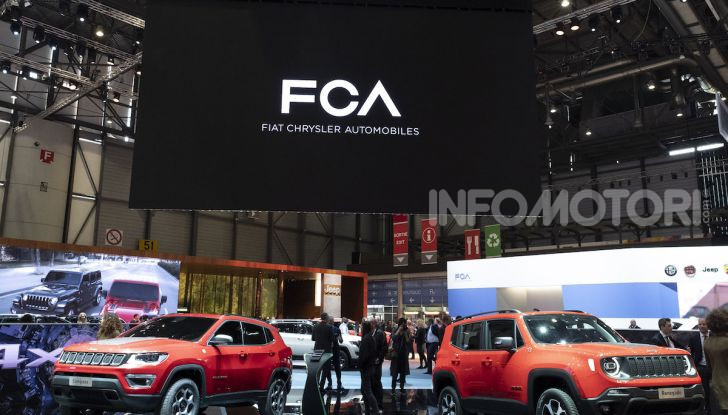 Jeep Renegade e Compass: noleggio facile grazie a Amazon - Foto 2 di 12