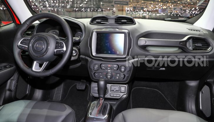 Jeep Compass e Renegade 4Xe: al via le ordinazioni - Foto 28 di 28