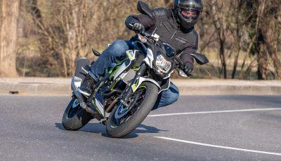 Kawasaki Z125 MY 2019: caratteristiche, opinioni e prezzo