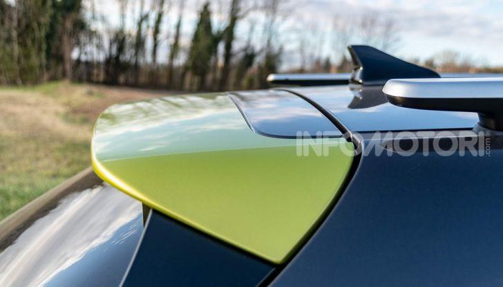 Prova Kia Stonic 1.6 CRDI da 110 CV: il Crossover per tutti! - Foto 25 di 34