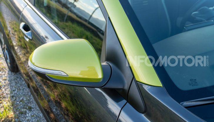 Prova Kia Stonic 1.6 CRDI da 110 CV: il Crossover per tutti! - Foto 21 di 34