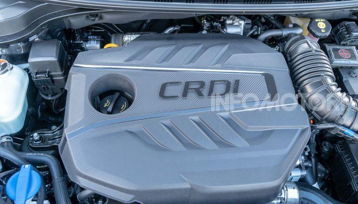 Prova Kia Stonic 1.6 CRDI da 110 CV: il Crossover per tutti! - Foto 20 di 34