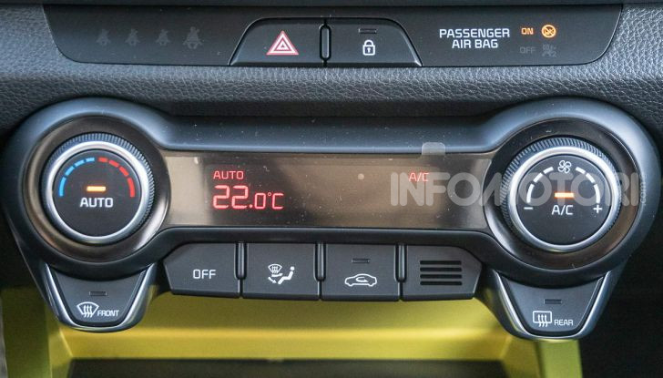 Prova Kia Stonic 1.6 CRDI da 110 CV: il Crossover per tutti! - Foto 13 di 34