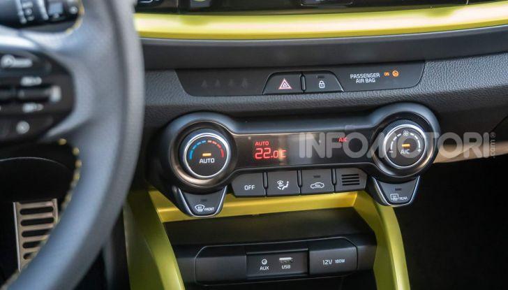 Prova Kia Stonic 1.6 CRDI da 110 CV: il Crossover per tutti! - Foto 10 di 34