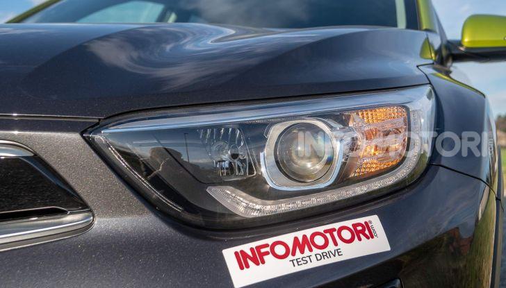 Prova Kia Stonic 1.6 CRDI da 110 CV: il Crossover per tutti! - Foto 8 di 34