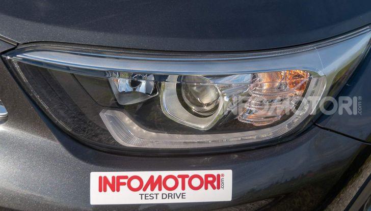 Prova Kia Stonic 1.6 CRDI da 110 CV: il Crossover per tutti! - Foto 4 di 34
