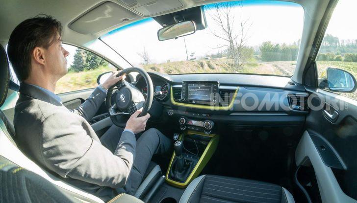 Prova Kia Stonic 1.6 CRDI da 110 CV: il Crossover per tutti! - Foto 3 di 34