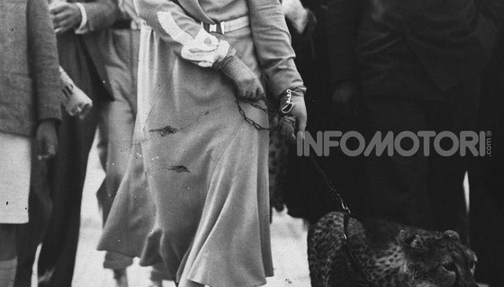 Le donne nella storia di Citroën: Josephine Baker - Foto 4 di 4