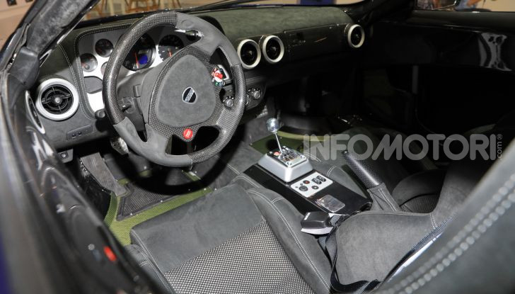 MAT New Stratos: ora disponibile anche col cambio manuale - Foto 18 di 24