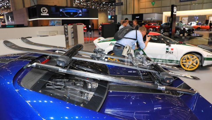 MAT New Stratos: ora disponibile anche col cambio manuale - Foto 19 di 24