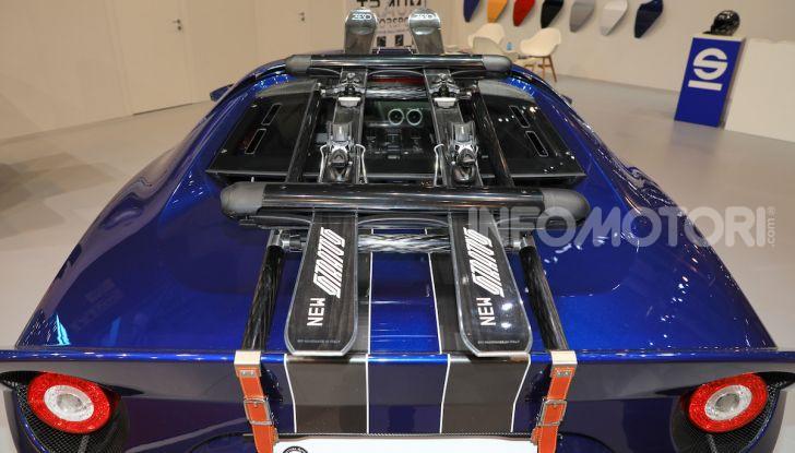 MAT New Stratos: ora disponibile anche col cambio manuale - Foto 20 di 24