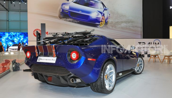 MAT New Stratos: ora disponibile anche col cambio manuale - Foto 21 di 24