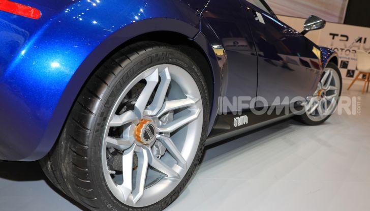 MAT New Stratos: ora disponibile anche col cambio manuale - Foto 23 di 24