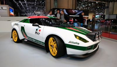MAT New Stratos: ora disponibile anche col cambio manuale