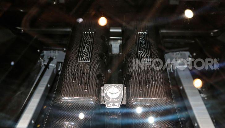 MAT New Stratos: ora disponibile anche col cambio manuale - Foto 10 di 24